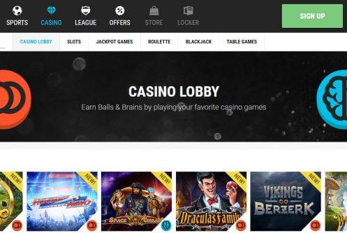 betser casino ilmaiskierroksia